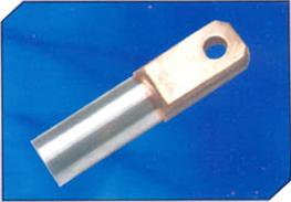 BI Metallic Lugs With Centre Palm