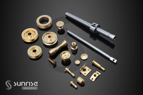 Brass Hardware Parts