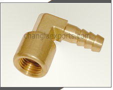 Brass Hose Fittings And Nipple