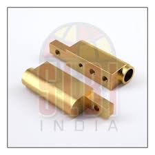 Brass Wire Terminal Block