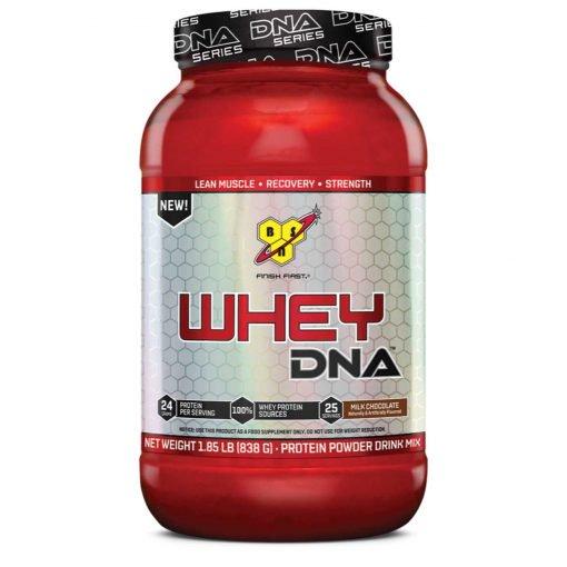 BSN Whey Protein DNA
