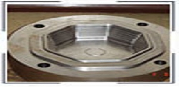 Bucket Mould Machining
