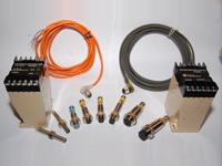 Cable & Sensors