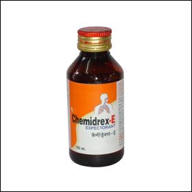 Chemidrex - E