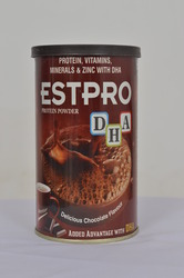 Chocolate Flavour Protein Powder