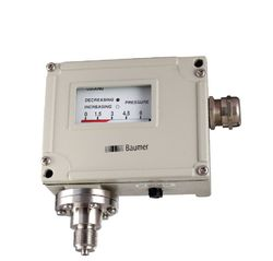 Cni Series Baumer Make Level Switch