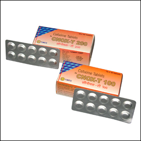 Cnox - T 100/200 Tablets