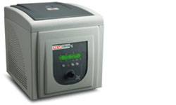 Compact Cooling Centrifuge