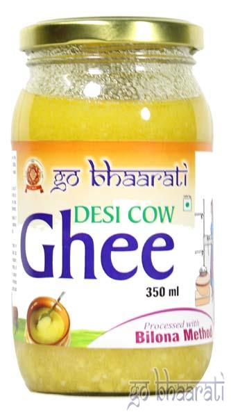 Cow Pure Desi Ghee
