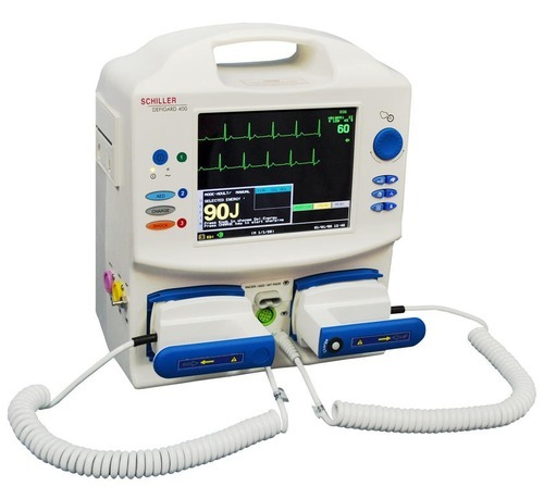 Defigard 400 Biphasic Defibrillator