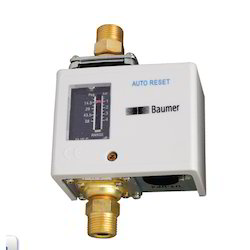 Differential Pressure Switch Bellow Type