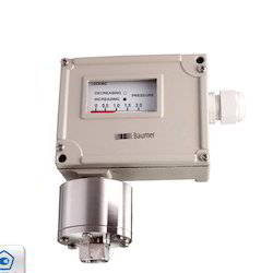 Differential Pressure Switch Diaphragm Type