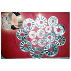 Diffuser Plates