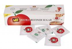 Double Refined Sugar Sachets