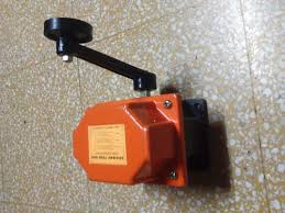 EOT Crane Lever Limit Switches