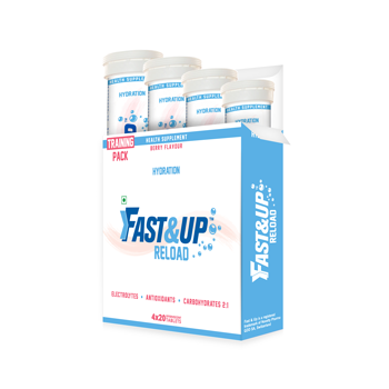 Fast & Up - Reload (Berry) Training Pack