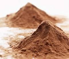 Flavoured Weight Gainer Powder