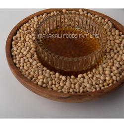 Fresh Soybean Oil