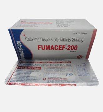 Fumacef - 200