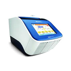 Gradient PCR Machines