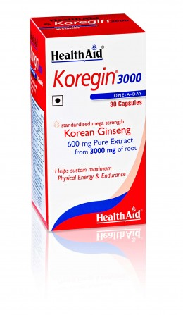 Health Aid Koregin 3000