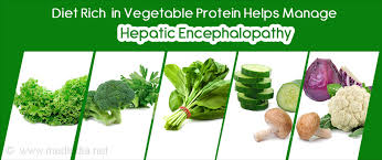 Hepatic Nutrition