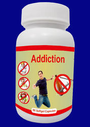 Herbal Anti Addiction Products