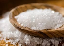 Iodine Salts