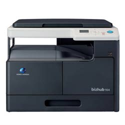 Konica Minolta Bizhub 164 Digital Copier