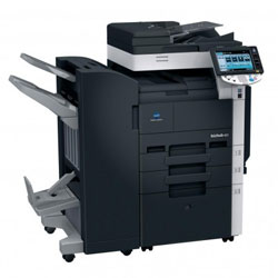 Konica Minolta Bizhub 423 Digital Copier