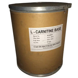 L Carnitine Powder