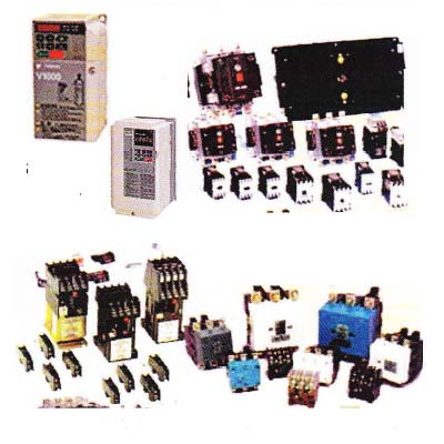 L&T switch gear products