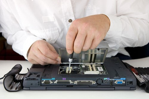 Laptop Repairs & Services