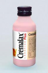 Laxative Cremalax Plus Suspension