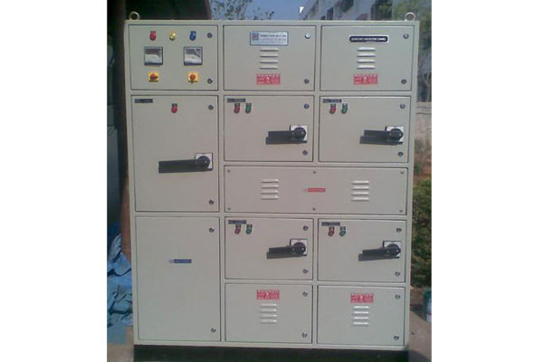 Light Distribution Panel