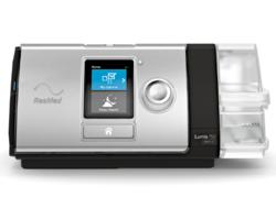 LUMIS 150 ST Medical Ventilators