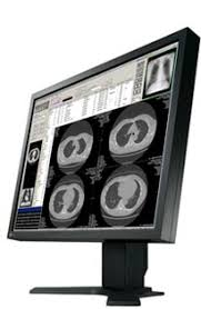 Medical Grade Monitors