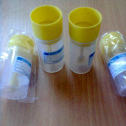 Medical Sample Container
