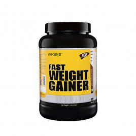 Medisys Fast Weight Gainer - Chocolate - 1.5Kg
