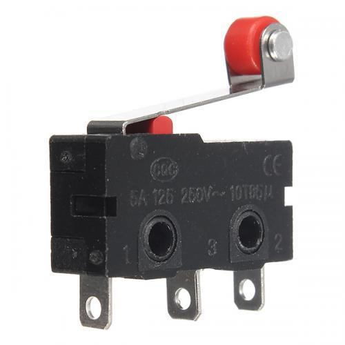 Mini Limit Switches
