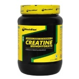MuscleBlaze Creatine Monohydrate, Unflavoured 0.55 lb