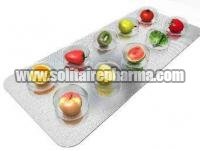Nutritional Tablets