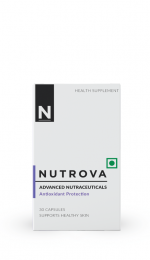 Nutrova Antioxidant Protection