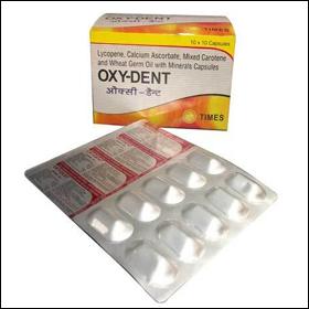 Oxy-Dent Capsules