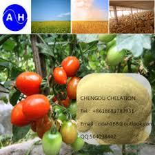 Potassium Amino Acid Chelate