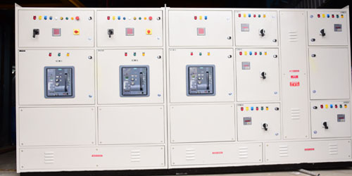 Power Distribution Boards