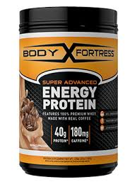 Protein Powders/Energy Drink