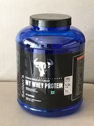 Saillons My Whey Protein (5LB)