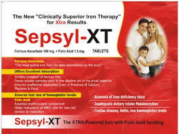 Sepsyl-XT