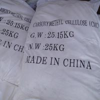 Sodium Carboxymethyl Cellulose Powder